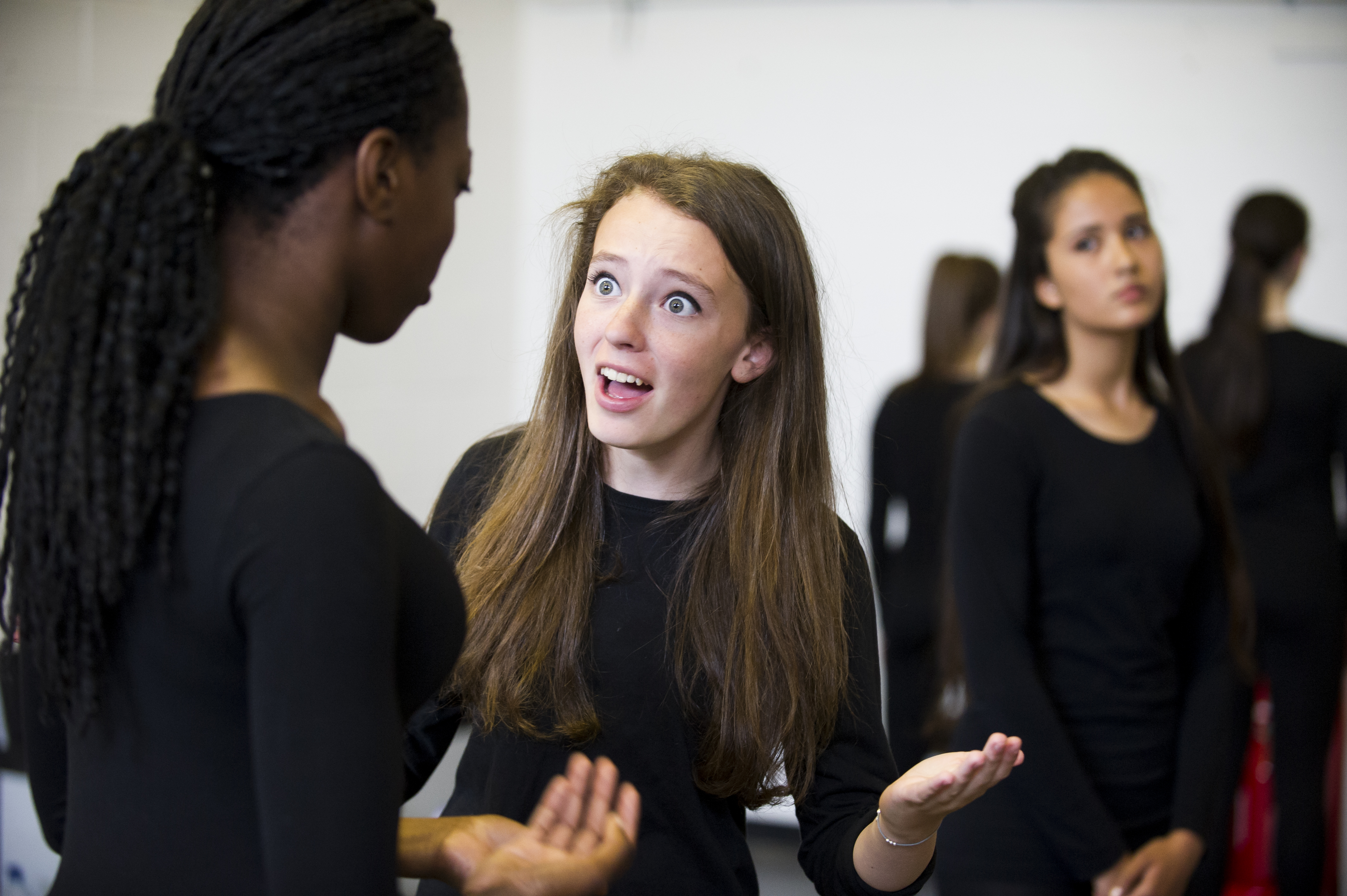 gcse drama coursework woman in black Drama lesson plans and teaching resources from tes is home to an named desire,' either as part of coursework or as gcse section b the woman in black key.